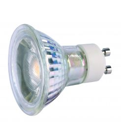 SOURCE LED GU10 7W COB LED 2700K 38° non variable