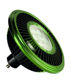 LED ES111 vert 17,5W 30° 2700K variable