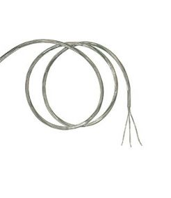 Cable clair, 3x0,75mm², 10m
