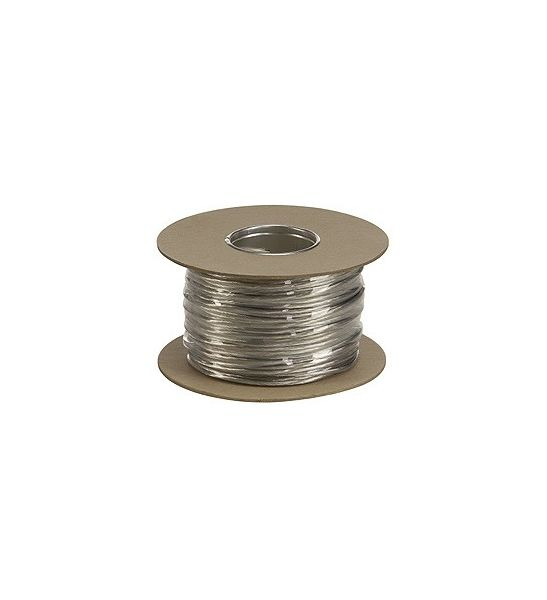 Cable isole t.b.t. 4mm² - 100 mètres
