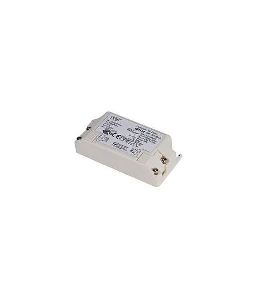 ALIMENTATION LED 15W, 500mA, serre-câble inclus, variable