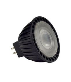 LED GU10, 4W, SMD LED, 4000K, 40°, non variable