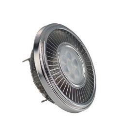 LED AR111, CREE XT-E LED, 15W, 140°, 4000K